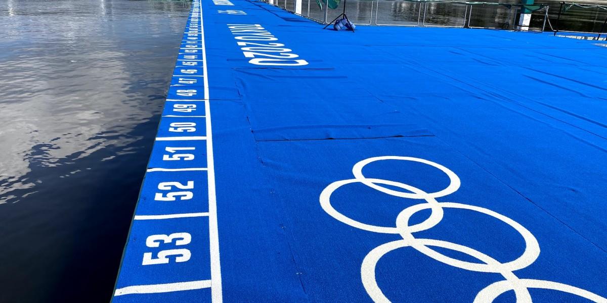 東京オリンピック・パラリンピック会場にてTECTA-PDSが活用されました。